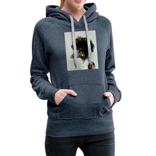pini punk - Frauen Premium Hoodie
