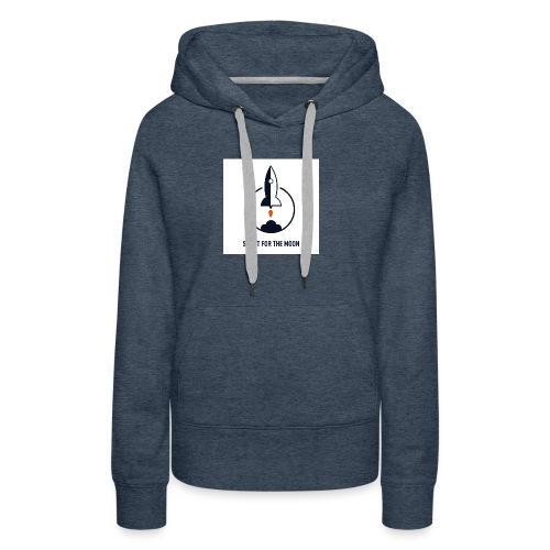 SFTM dev 15 april 01 - Vrouwen Premium hoodie
