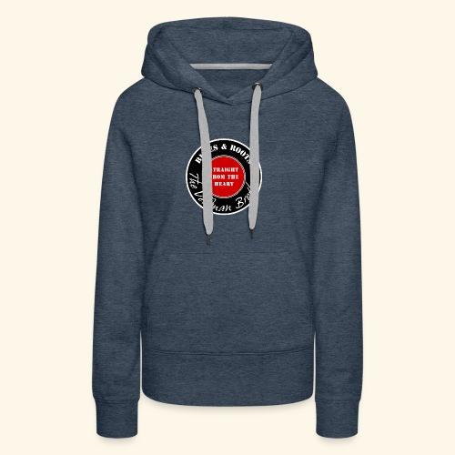 The Veldman Brothers - Vrouwen Premium hoodie