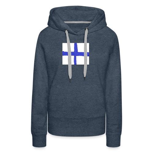 finland - Premiumluvtröja dam