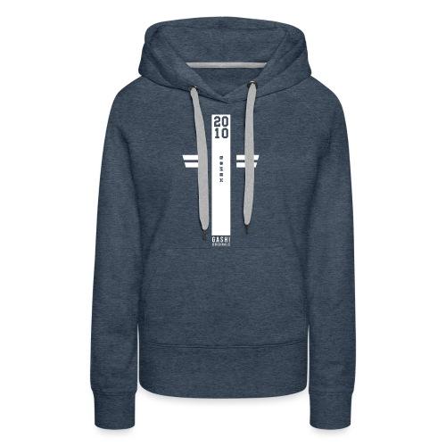 gashi originals 1 png - Vrouwen Premium hoodie