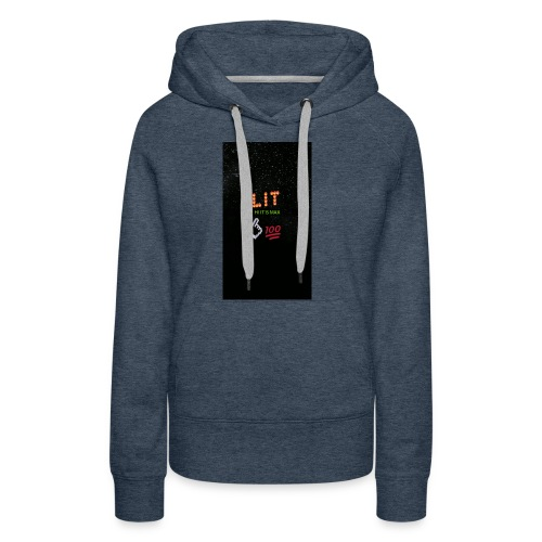 Max wild asher merch - Women's Premium Hoodie