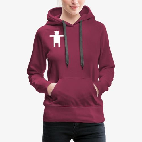 Women's Pink Premium T-shirt Ippis Entertainment - Women's Premium Hoodie