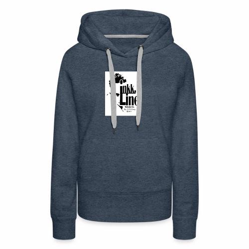 N.J.T Corp - Women's Premium Hoodie