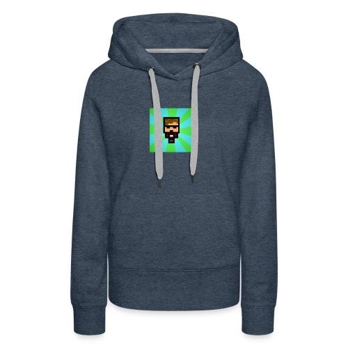 JustCyrillioDEG - Vrouwen Premium hoodie