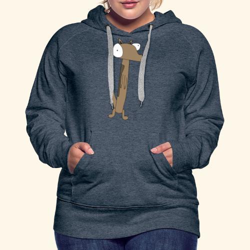 Stefan Stokstaart - Vrouwen Premium hoodie
