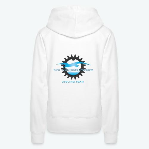 kledijlijn NZM 2017 - Vrouwen Premium hoodie