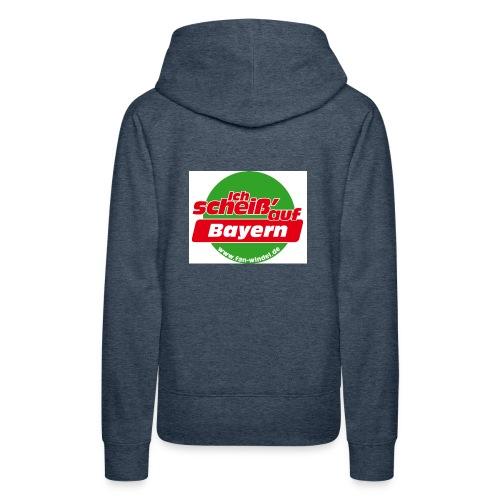 bayern - Frauen Premium Hoodie