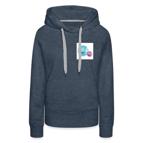 mcprofile jpg - Women's Premium Hoodie