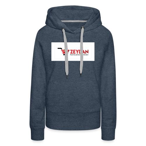 Zeydan - Vrouwen Premium hoodie