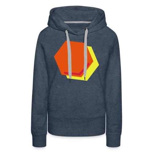 detail2 - Vrouwen Premium hoodie