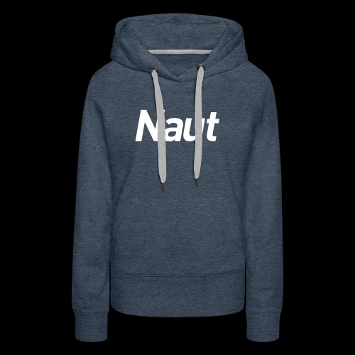Naut - Women's Premium Hoodie