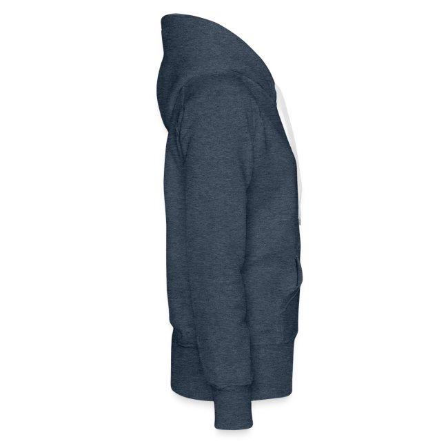 Vorschau: bumm zua - Frauen Premium Hoodie