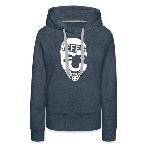 Jeff's Special - Vrouwen Premium hoodie