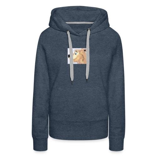 bear1 - Women's Premium Hoodie