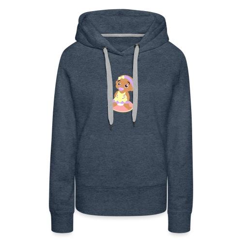 Uggflacz Baby Girl - Vrouwen Premium hoodie