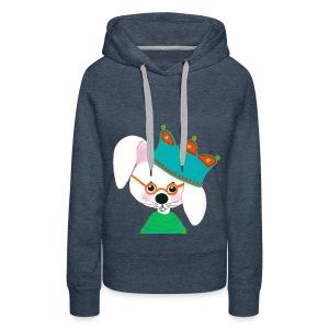 Be My friend - Vrouwen Premium hoodie