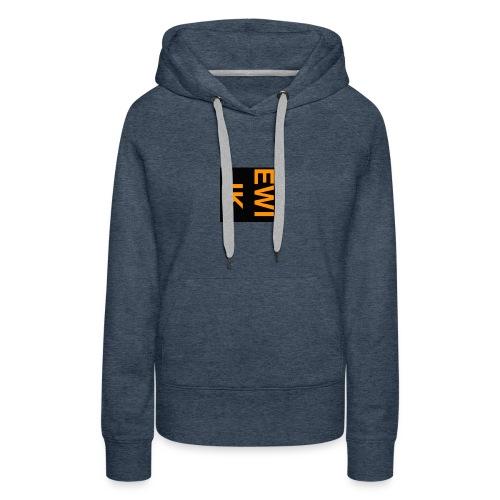 Ewijk - Vrouwen Premium hoodie
