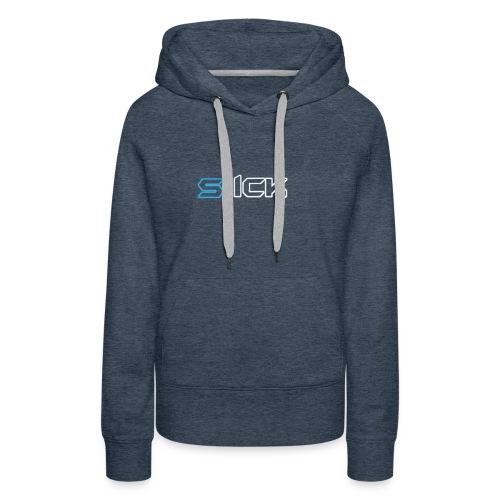 SIICK - Women's Premium Hoodie