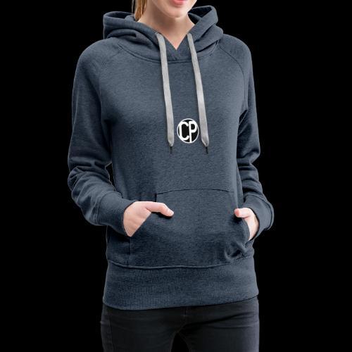 CP erste kollektion - Frauen Premium Hoodie