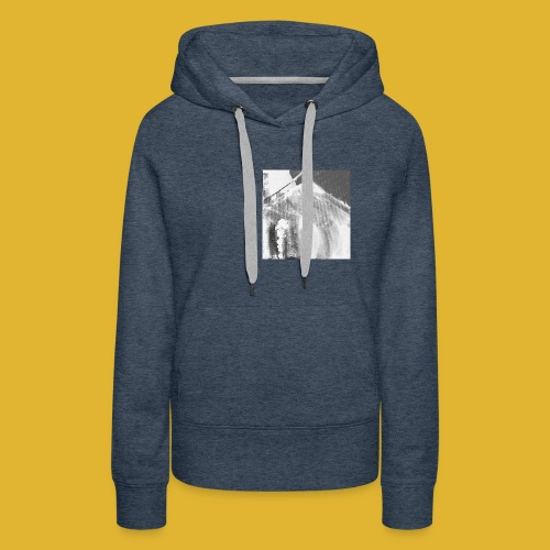 bergliebe - Frauen Premium Hoodie
