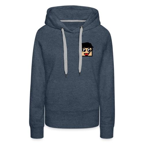 AirshipGames - Vrouwen Premium hoodie