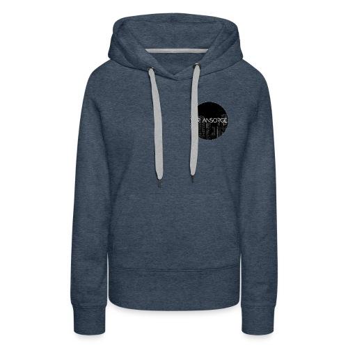 Der Ansorge - Logo - Frauen Premium Hoodie