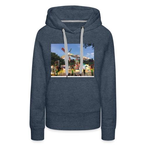 Officiële Sound Machine Fanclub Shirt - Vrouwen Premium hoodie