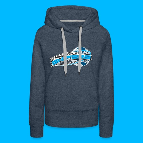Strike Force Snipers Sweater - Women's Premium Hoodie