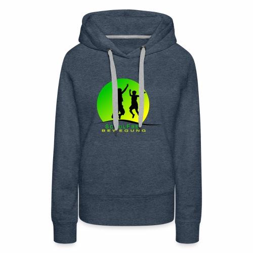Motiv 4 - Frauen Premium Hoodie