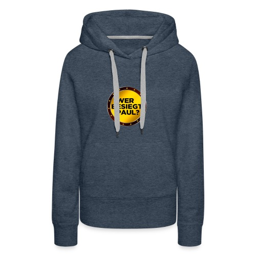 WBP - Collection - Frauen Premium Hoodie