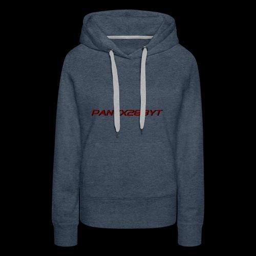 Panyx288YTArmy - Frauen Premium Hoodie