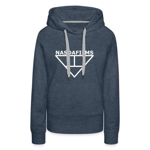 NASDAFILMS - Frauen Premium Hoodie