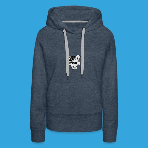 Fox - Trui - Vrouwen Premium hoodie