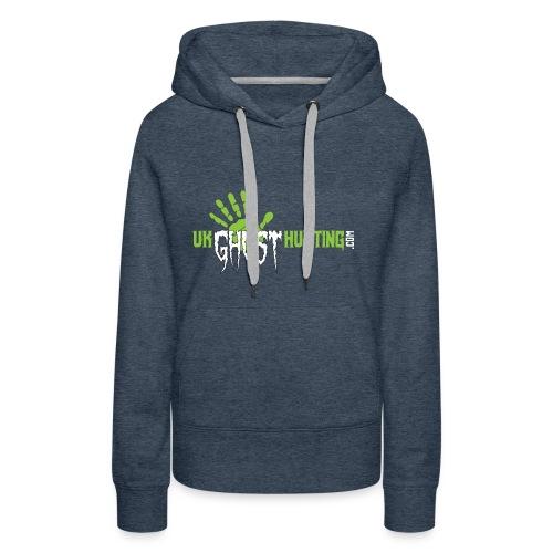 Official Logo - Women's Premium Hoodie