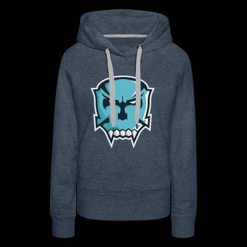 OPFOR LOGO - Vrouwen Premium hoodie