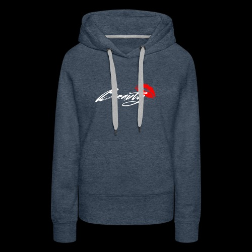 Beauty Merch - Women's Premium Hoodie