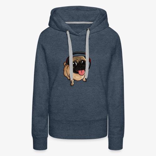 Shiffed - Women's Premium Hoodie