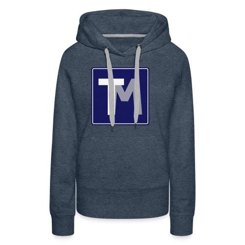 TM - Vrouwen Premium hoodie