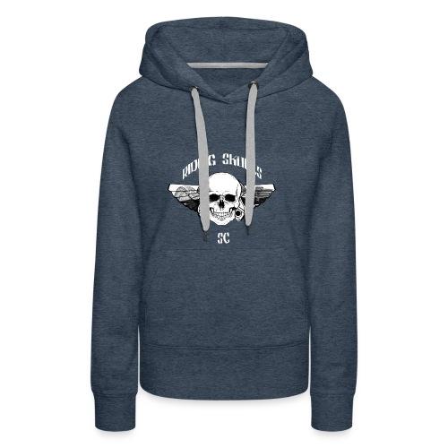RSSC - Vrouwen Premium hoodie