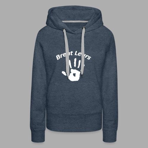 Beertje Brent Leurs - Vrouwen Premium hoodie