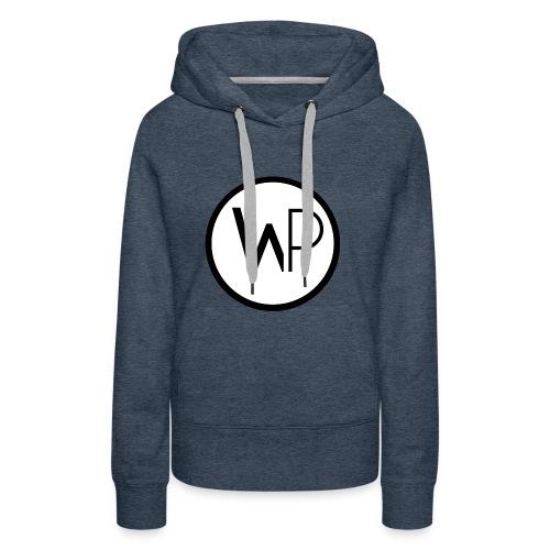 Large Logo - Women's Premium Hoodie