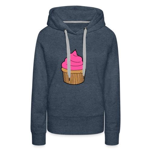 Xano Muffin's - Women's Premium Hoodie