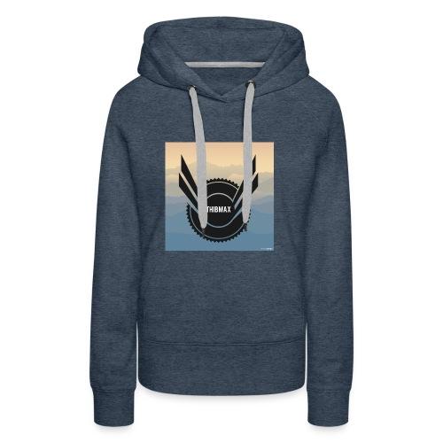 IMG 0750 - Vrouwen Premium hoodie