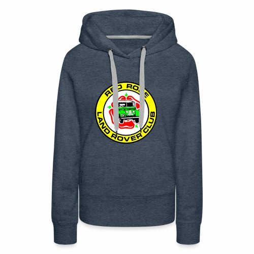 Red Rose LRC - Women's Premium Hoodie