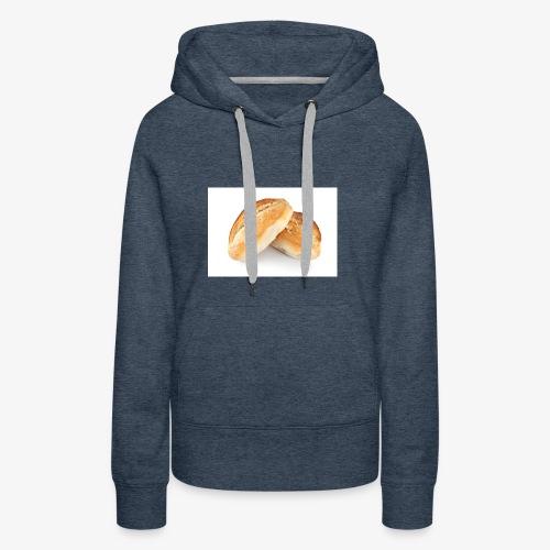 1 Bröt - Frauen Premium Hoodie