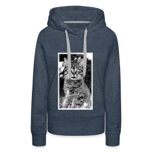 Tiger-Tom - Frauen Premium Hoodie