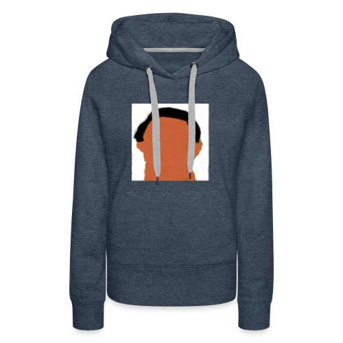zmp outje - Vrouwen Premium hoodie