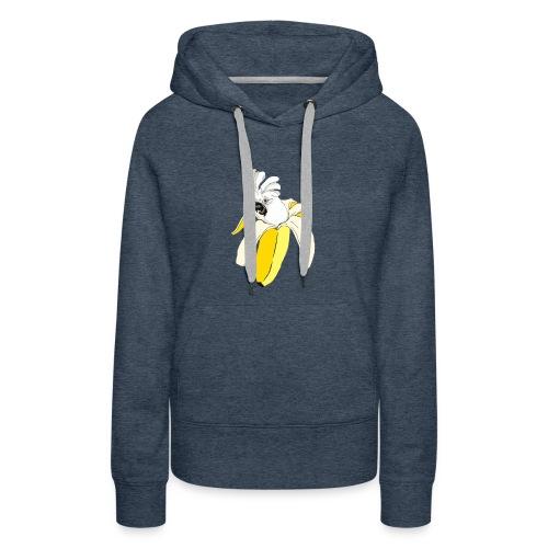 merchandise - Vrouwen Premium hoodie