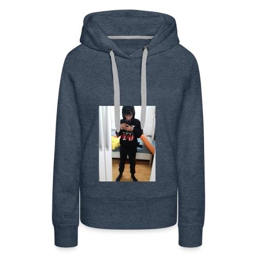 Diyar YouTuber Merchandise - Frauen Premium Hoodie